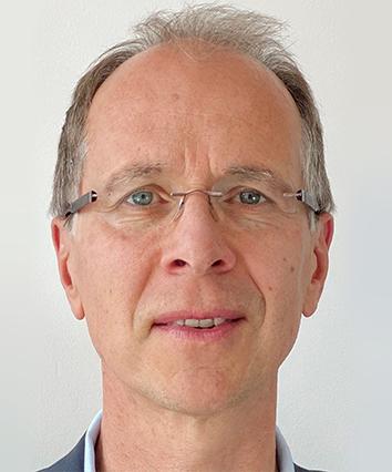 Günter Rothbauer